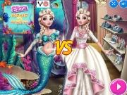 Elsa Sirena sau Printesa
