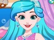 Coafeaza parul lui Ariel