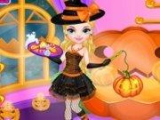 Activitati distractive de Halloween