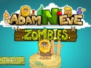 Adam și Eva: Zombie