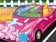 Spala masina fetelor