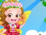 Baby Hazel Design rochita cu flori