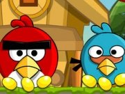 Pasarile Angry Birds