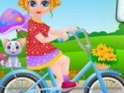 Repara si Spala bicicleta