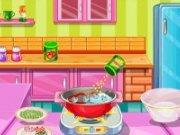 Supa asiatica de pui