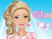 Barbie mireasa: sedinta foto