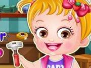 Baby Hazel tamplarita