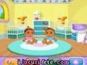Dora The Babysitter