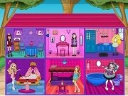 Casa papusilor Ever After High