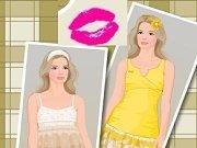 Memorie cu rochii pentru fete