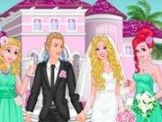 Printesele Disney la nunta lui Aurora