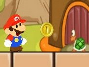Joc cu Mario New World 2