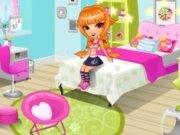 Decoreaza dormitorul fetelor