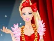 Barbie romantica