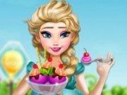Elsa pofte de gravide: inghetata
