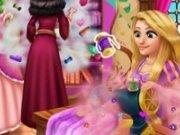 Rapunzel Designer de Rochii