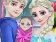Elsa si familia ei
