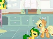 Aventura cu Super poneiul Filly