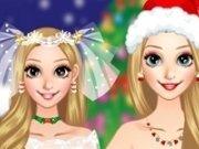 Mirese Nunta de iarna