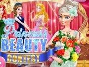 Concurs de frumusete pentru printesa Elsa