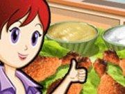 Reteta lui Sara de pui la cuptor