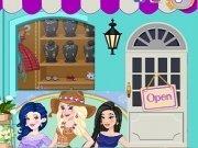 Magazinul de rochii al prințeselor Disney