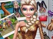 Elsa 3 rochii diferite