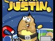 Sarituri cu Castorul Justin