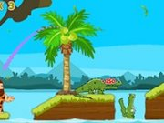 Carne pentru crocodili