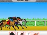 Cursa de cai