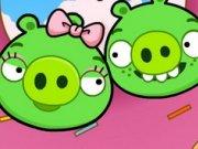 Porcusorii Bad Pig Indragostiti