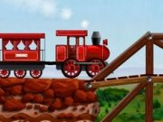 Plaseaza dinamite pe calea ferata