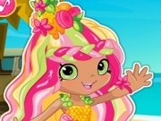 Shopkins Shoppies Lily