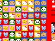Bejeweled cu Hello Kitty