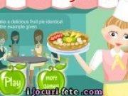 Invata sa gatesti un tort delicios cu fructe