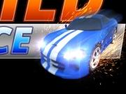 Cursa cu masini Wild Race