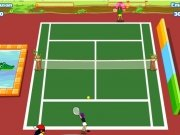 Tenis in vacanta