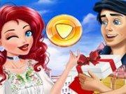 Ariel si Erik Shopping