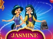 Jasmine Faimoasa pe Snapchat