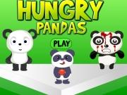 Tomate pentru Panda