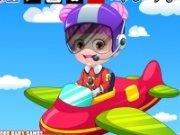 Baby Hazel Pilot