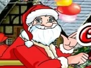 Christmas Gifts Salveaza-l pe Mos Craciun