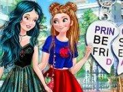 Ziua printeselor Disney