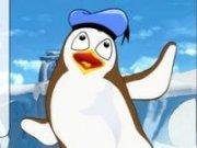 Pinguin de imbracat