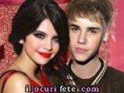 Justin Bieber si Selena Gomez de Ziua Indragostitilor