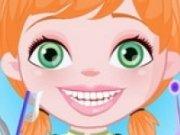 Printesa Anna ingrijiri dentare