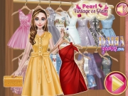 Pearl Rochii Vintage sau Glam