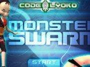 Invazie in Codul Lyoko