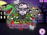 Zombie la scoala