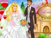 Nunta printesei Aurora cu printul Philip